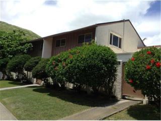 323-2  Kuau Street  1502, Kailua, HI 96734 (MLS #201416307) :: Elite Pacific Properties