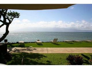 4471  Lower Honoapiilani Road  #109, Kahana, HI 96761 (MLS #201416418) :: Elite Pacific Properties