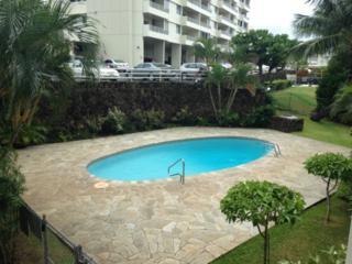 1515  Ward Avenue  1102, Honolulu, HI 96822 (MLS #201416420) :: Elite Pacific Properties
