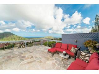 1011  Kaluanui Road  , Honolulu, HI 96825 (MLS #201416452) :: Elite Pacific Properties