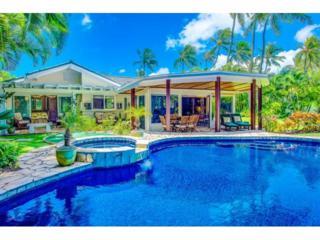 633  Kaimalino Street  , Kailua, HI 96734 (MLS #201416455) :: Keller Williams Honolulu