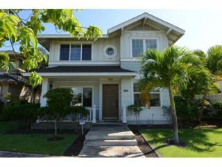 91-1120  Kaiee Street  , Ewa Beach, HI 96706 (MLS #201416516) :: Elite Pacific Properties