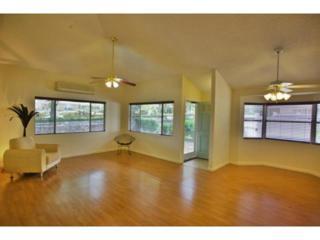 91-1095  Aawa Drive  , Ewa Beach, HI 96706 (MLS #201416582) :: Elite Pacific Properties