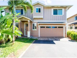 91-2192  Kanela Street  M-125, Ewa Beach, HI 96706 (MLS #201416835) :: Keller Williams Honolulu