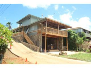 66-419  Paalaa Road  A, Haleiwa, HI 96712 (MLS #201416901) :: Elite Pacific Properties