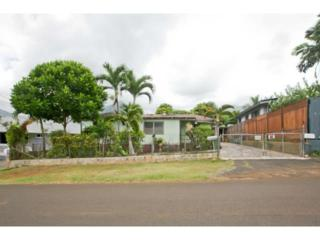 45-1150  Haleloke Place  , Kaneohe, HI 96744 (MLS #201416929) :: Elite Pacific Properties