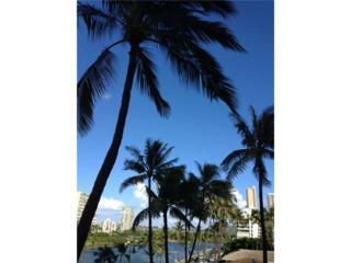 444  Niu Street  706, Honolulu, HI 96815 (MLS #201416980) :: Elite Pacific Properties