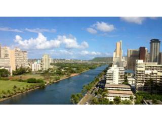 444  Niu Street  1710, Honolulu, HI 96815 (MLS #201416982) :: Elite Pacific Properties