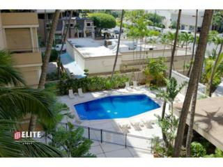 1720A  Ala Moana Boulevard  A509, Honolulu, HI 96815 (MLS #201417021) :: Elite Pacific Properties