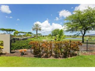 91-2077  Kaioli Street  101003, Ewa Beach, HI 96706 (MLS #201417042) :: Elite Pacific Properties