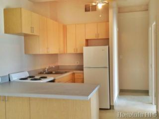 1096 S Beretania Street  205, Honolulu, HI 96814 (MLS #201417107) :: Elite Pacific Properties