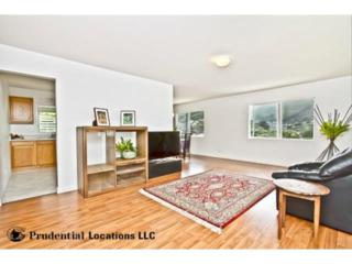 2302  Palolo Avenue  , Honolulu, HI 96816 (MLS #201417197) :: Elite Pacific Properties