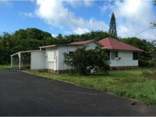 53-370  Kamehameha Highway  , Hauula, HI 96717 (MLS #201417249) :: Team Lally
