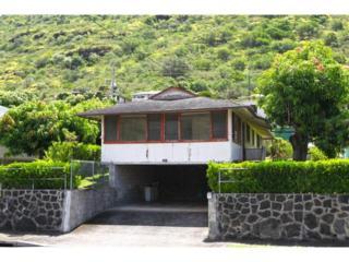 1951  9th Avenue  , Honolulu, HI 96816 (MLS #201417262) :: Elite Pacific Properties