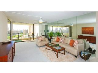 1860  Ala Moana Boulevard  1510, Honolulu, HI 96815 (MLS #201417263) :: Elite Pacific Properties