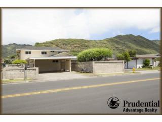 866  Lunalilo Home Road  , Honolulu, HI 96825 (MLS #201417333) :: Elite Pacific Properties