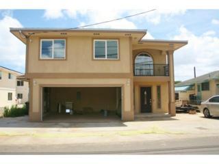 2331  Rose Street  , Honolulu, HI 96819 (MLS #201417336) :: Elite Pacific Properties