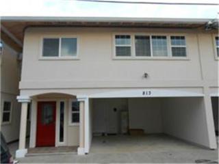 813  Kaaloa Street  , Honolulu, HI 96826 (MLS #201417432) :: Elite Pacific Properties