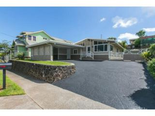45425  Keikikane Loop  , Kaneohe, HI 96744 (MLS #201417482) :: Keller Williams Honolulu