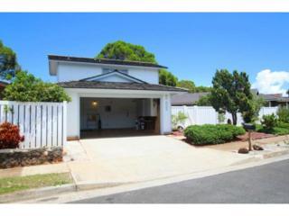 94-1086  Kepakepa Street  , Waipahu, HI 96797 (MLS #201417504) :: Elite Pacific Properties