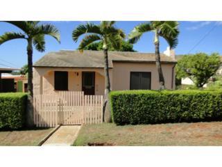 4043  Maunaloa Avenue  , Honolulu, HI 96816 (MLS #201417506) :: Elite Pacific Properties