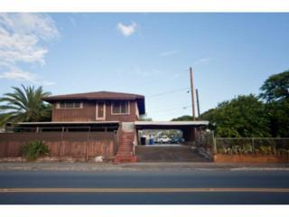 1411  Palolo Avenue  , Honolulu, HI 96816 (MLS #201417513) :: Elite Pacific Properties
