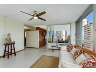 2421  Tusitala Street  1003, Honolulu, HI 96815 (MLS #201417561) :: Elite Pacific Properties