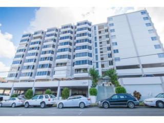 410  Magellan Avenue  510, Honolulu, HI 96813 (MLS #201417568) :: Team Lally