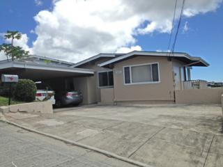 1541  Bertram Street  , Honolulu, HI 96816 (MLS #201418226) :: Elite Pacific Properties