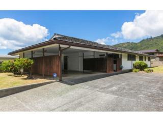 3058  Hiehie Street  , Honolulu, HI 96822 (MLS #201418311) :: Elite Pacific Properties