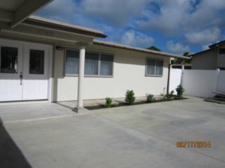 1160  Kahili Street  , Kailua, HI 96734 (MLS #201418405) :: Elite Pacific Properties