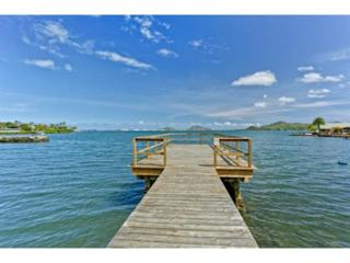 45-180  Mahalani Place  26, Kaneohe, HI 96744 (MLS #201418491) :: Elite Pacific Properties