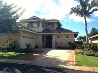 92-1017  Koio Drive  #23, Kapolei, HI 96707 (MLS #201418497) :: Elite Pacific Properties