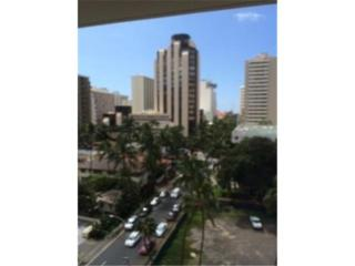 440  Seaside Avenue  606, Honolulu, HI 96815 (MLS #201418498) :: Elite Pacific Properties