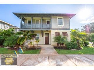 91-1041  Kaiuliuli Street  , Ewa Beach, HI 96706 (MLS #201418662) :: Elite Pacific Properties