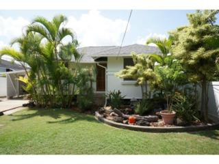 347  Maluniu Avenue  , Kailua, HI 96734 (MLS #201418774) :: Elite Pacific Properties