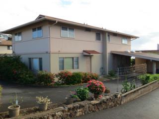 1251  17th Avenue  , Honolulu, HI 96816 (MLS #201418802) :: Elite Pacific Properties