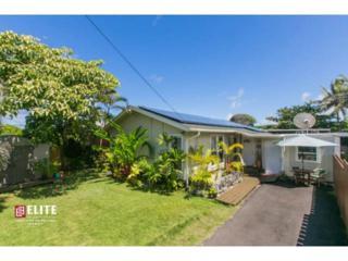 53-904 E Kamehameha Highway  , Hauula, HI 96717 (MLS #201418883) :: Elite Pacific Properties