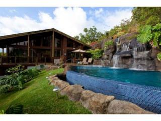 47-561  Mapele Road  , Kaneohe, HI 96744 (MLS #201419115) :: Elite Pacific Properties