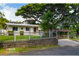 44-146  Bayview Haven Place  , Kaneohe, HI 96744 (MLS #201419278) :: Elite Pacific Properties