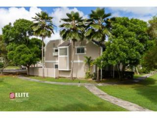 44-136  Hako Street  1, Kaneohe, HI 96744 (MLS #201419380) :: Elite Pacific Properties