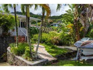 44-708  Nanamoana Place  , Kaneohe, HI 96744 (MLS #201419393) :: Elite Pacific Properties