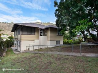 1984  10th Avenue  , Honolulu, HI 96816 (MLS #201419757) :: Elite Pacific Properties