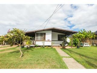 86-038  Glenmonger Street  , Waianae, HI 96792 (MLS #201419773) :: Elite Pacific Properties