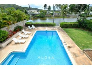 771  Wanaao Road  , Kailua, HI 96734 (MLS #201419784) :: Elite Pacific Properties