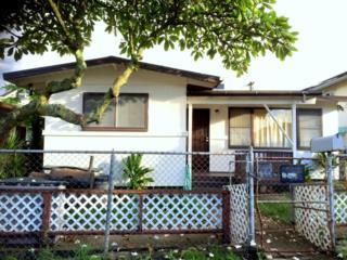 1705  Olona Lane  , Honolulu, HI 96817 (MLS #201419787) :: Elite Pacific Properties