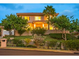 1311  Kamehame Drive  , Honolulu, HI 96825 (MLS #201419827) :: Elite Pacific Properties