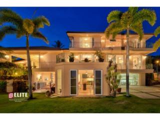 552  Moaniala Street  , Honolulu, HI 96821 (MLS #201419894) :: Elite Pacific Properties