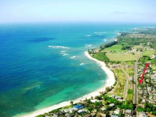 58-300  Kamehameha Highway  , Haleiwa, HI 96712 (MLS #201419895) :: Team Lally