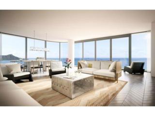 1108  Auahi Street  26E, Honolulu, HI 96814 (MLS #201420003) :: Elite Pacific Properties